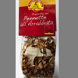 Arrabbiata Dry Seasonings for Sauce - Tutto Calabria
