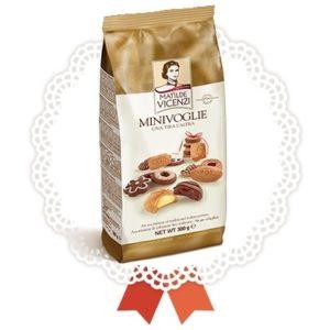 Preferiti Assorted Cookies - Vicenzi
