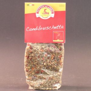 Brushcetta Dipping Seasoning - Tutto Calabria