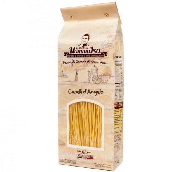 Colacchio Pasta Capelli d'Angelo - Mamma Isa