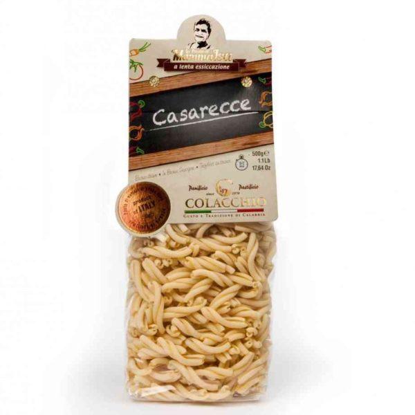 Colacchio Pasta Casarecce - Mamma Isa