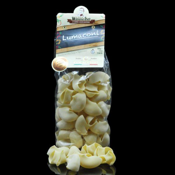 Colacchio Pasta Lumaconi - Mamma Isa