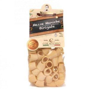 Colacchio Pasta Mezzemaniche