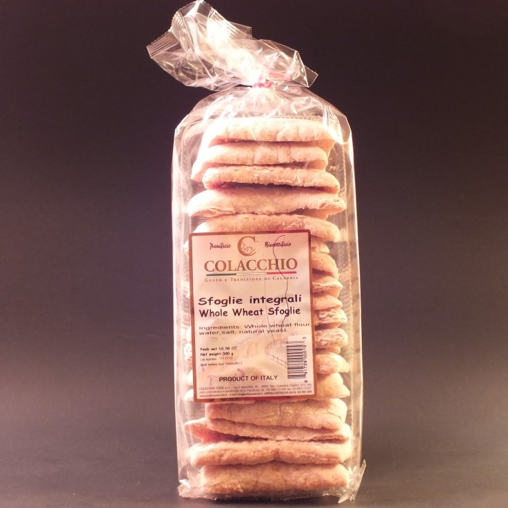 Frese Sfoglie di Grano Wheat - Colacchio