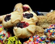 Imported Italian Cookies
