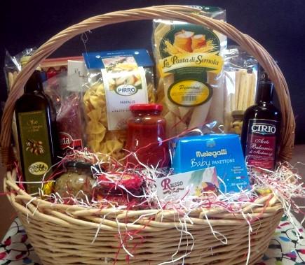 Italian Gift Baskets