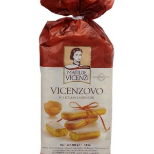 Lady Fingers Savoiardi - Vicenzi