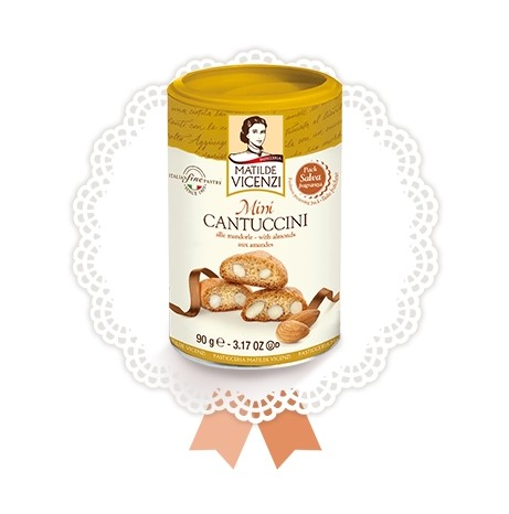 Cantuccini Almond Mini