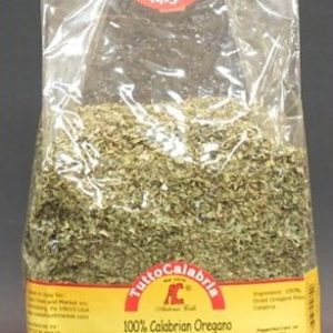 Oregano Leaf 100% Calabrese - Tutto Calabria