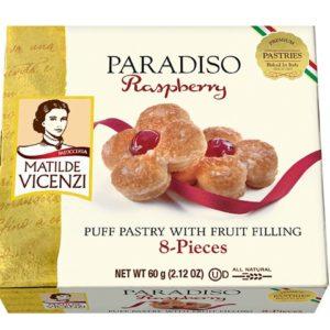 Paradiso Raspberry