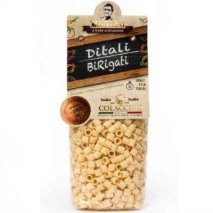 Colacchio Pasta Ditali Birigati - Mamma Isa