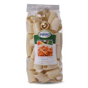 Paccheri - Pirro