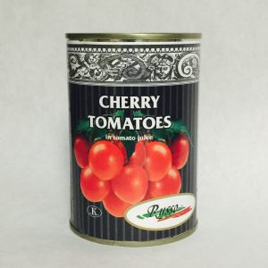 Russo Cherry Tomatoes