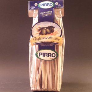 Tagliatelle alle Olive - Pirro