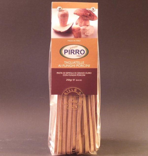 Tagliatelle Funghi Porcini - Pirro
