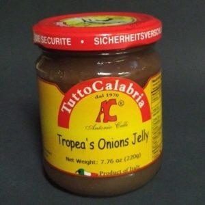 Onion Jelly from Tropea - Tutto Calabria