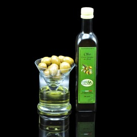 Imported Olive Oils