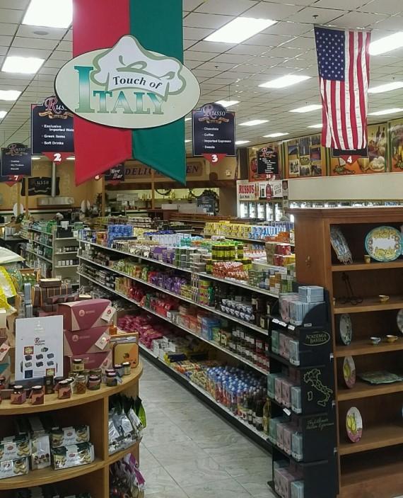 Russo Gourmet Foods & Market - Catering