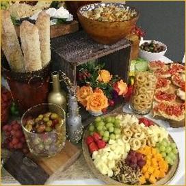 Italian Food Catering