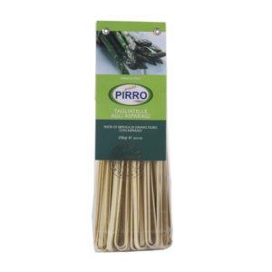 Tagliatelle Asparagus Pirro Pasta
