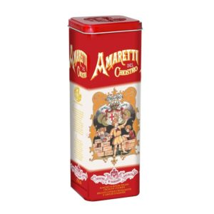 Amaretti Tower Tin
