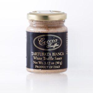 Coccia White Alba Truffle Sauce
