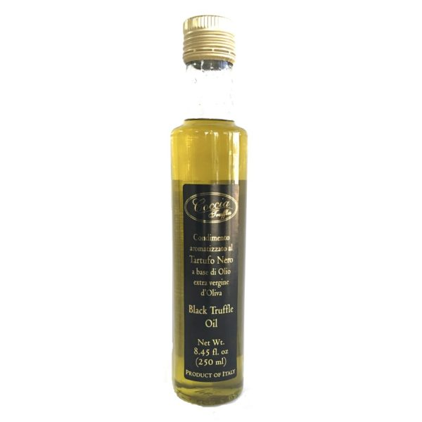 Coccia Black Truffle ExVirgin Oil
