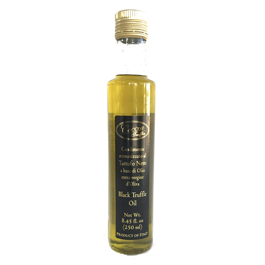 Coccia Black Truffle ExVirgin Oil