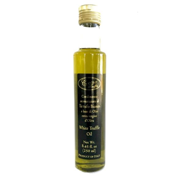 Coccia White Truffle ExVirgin Oil