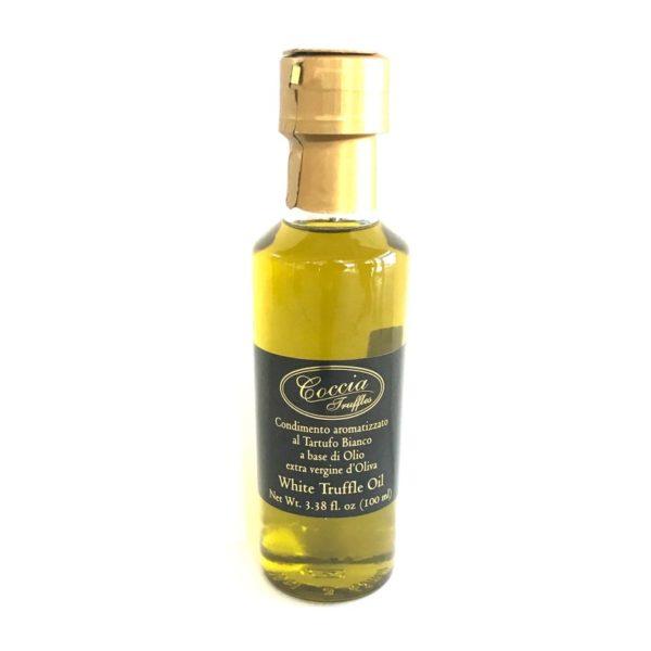 Coccia White Truffle ExVirgin Oil
