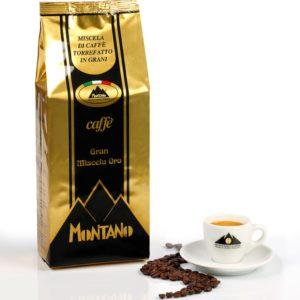 1 kilo bag Gran Miscela Coffee Bean