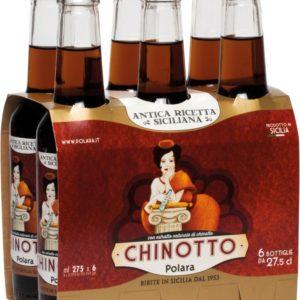 Chinotto Glass Antica Ricetta