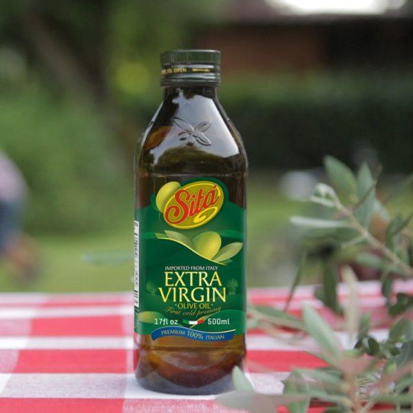 Sita Oil Ex-Virgin Premium Btl
