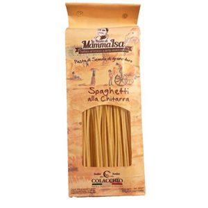 Spaghetti alla Chitarra
