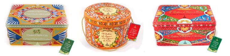Italian Imported Desserts