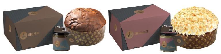 Imported Italian Cakes
