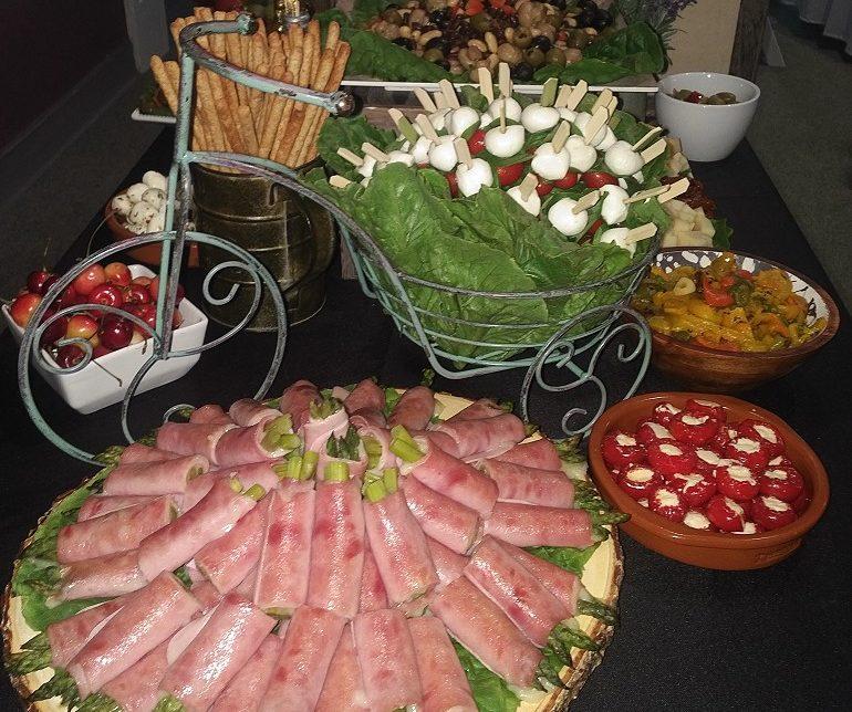 Italian Caterer