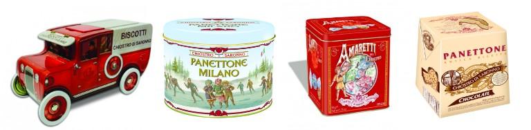 Italian Seasonal Imports
