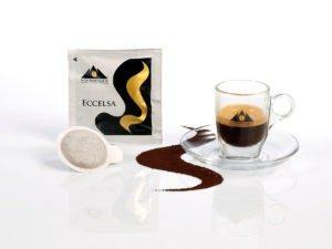 Coffee Reg Pods Eccelsa Kit