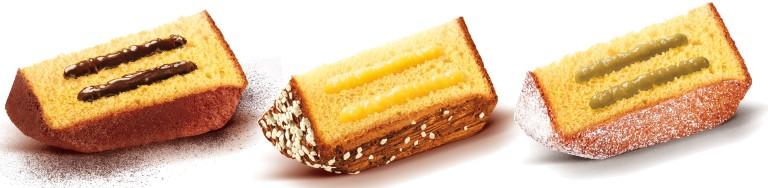 Paluani Imported Cakes