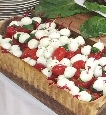 Catering Salads