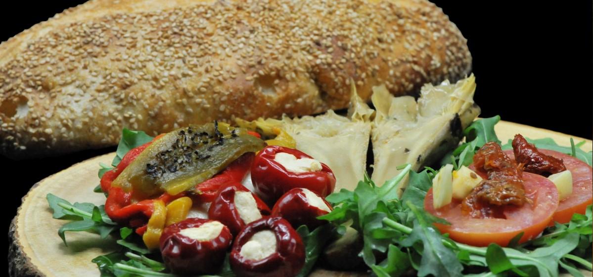 Imported Italian Foods Market