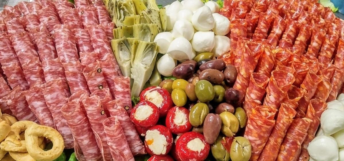 Italian Foods Caterer