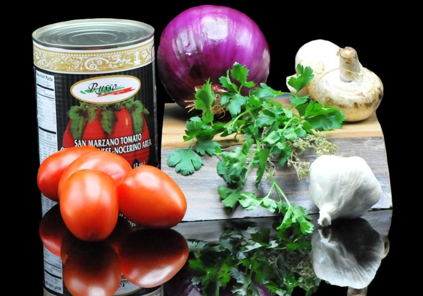 Imported Italian Sauces