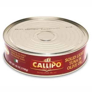 Callipo Tuna in Olive Oil