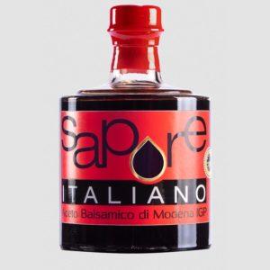Sapore Italia Balsamic Red Label
