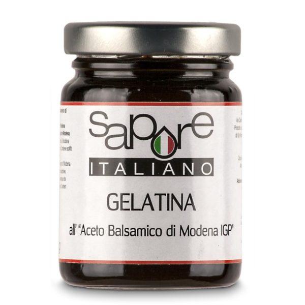 Sapore Italia Balsamic Vinegar Jelly