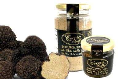 Imported Italian Truffles