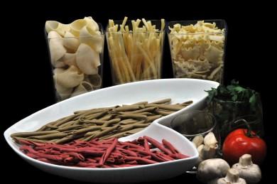Imported Italian Pastas