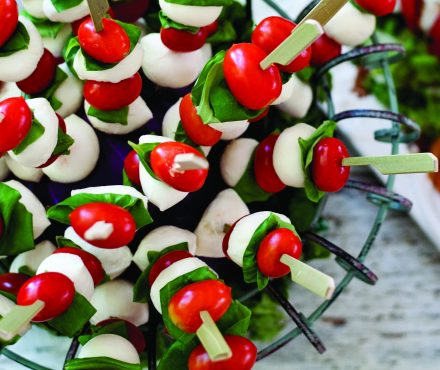 Salads - Catering